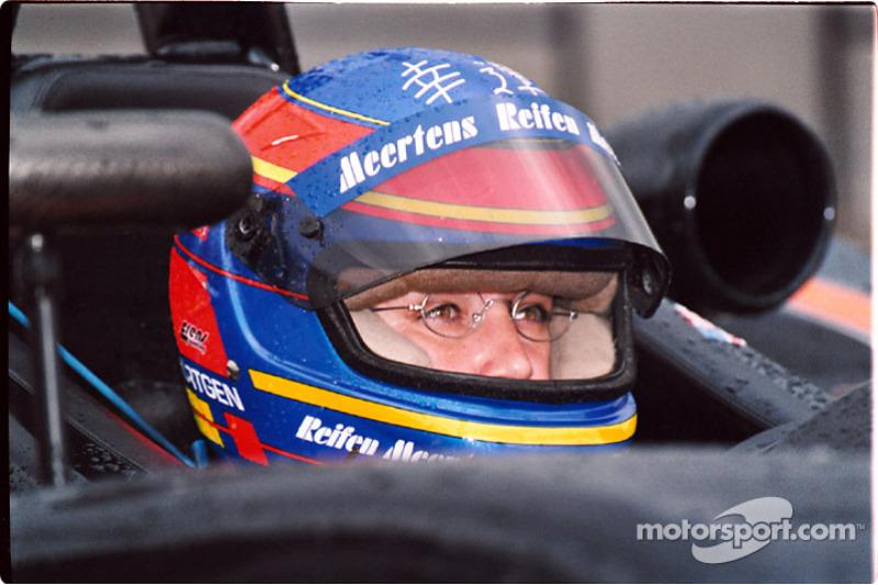 Claudia Hürtgen (FIA-GT, DTC, Le Mans, VLN, GT-Masters)