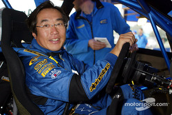 Toshihiro Arai