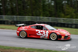 Scuderia Ferrari of Washington 360 GT