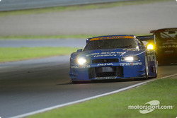 #12 Nissan Skyline GT-R, Tetsuya Tanaka, Benoit Treluyer