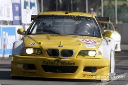 Alegra Motorsports BMW M3