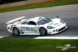 Graham Nash Motorsport Saleen S7R