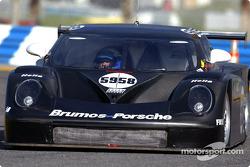 Brumos FABCAR Daytona