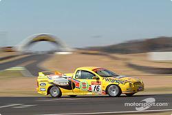 Course V8 Brutes