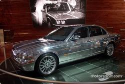 Jaguar All-aluminum