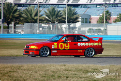 Automatic Racing BMW M3