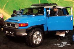 Toyota Concept SUV