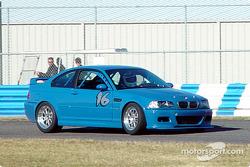 Zoom Motorsports BMW M3