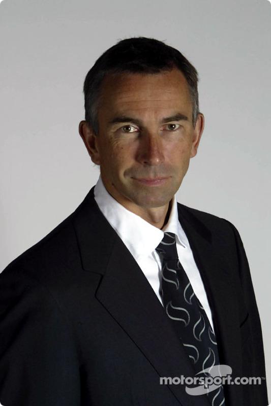 Hugh Chambers