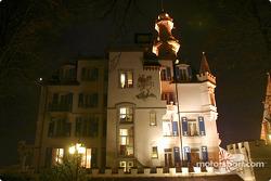 Lucerne Culture Centre