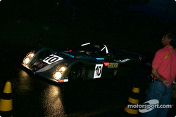 Alfred Lengyel, Renato Mancuso, Ricardo Arantes, Roberto Samed; Prototype MCR-Volvo 2.0 T