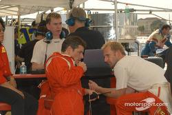 Anthony Lazzaro and Ralf Kelleners