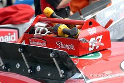 Roush Racing toolbox
