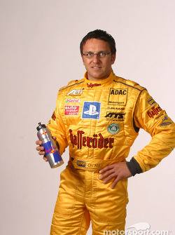 Abt Sportsline drivers presentation: Christian Abt