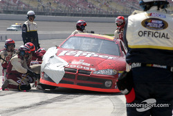 Pitstop for Lance Norick