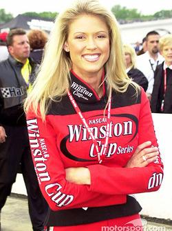 Miss Winston