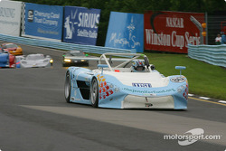 Start: #80 G&W Motorsports BMW Picchio: Shawn Bayliff, Steve Marshall, Robert Prilika