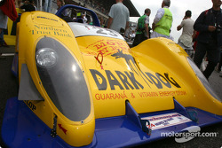 #23 Team Bucknum Racing Pilbeam-JPX