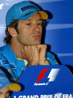 Thursday FIA press conference: Jarno Trulli