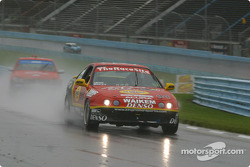 #44 HRPworld.com Acura Integra LS: Ray Bailey, Howie Liebengood, Chip Herr