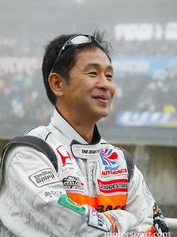 Keiichi Tsuchiya