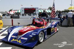 #30 Intersport Racing Riley & Scott MK III C