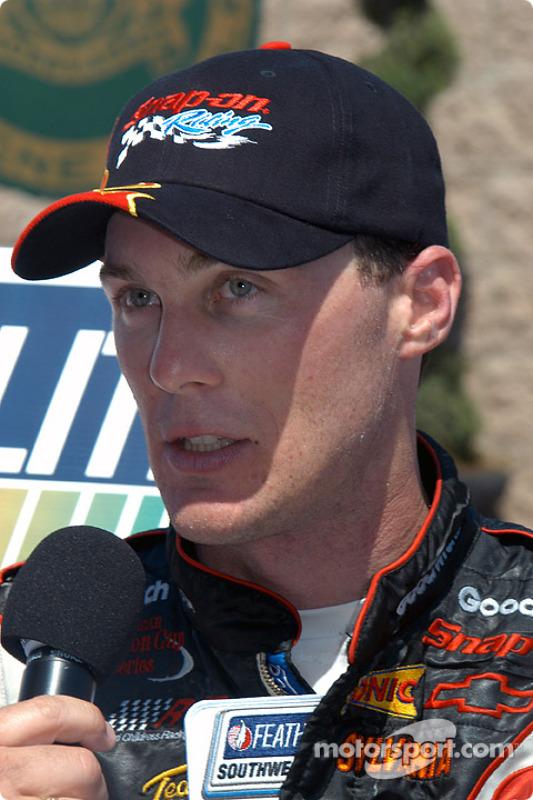 Kevin Harvick, vainqueur