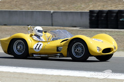 #11 1960 Maserati T-60