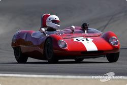 #67 1964 Lotus 23B