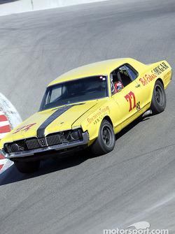 #77 1967 Mercury Cougar