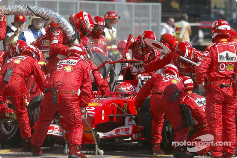 GP de Hungría