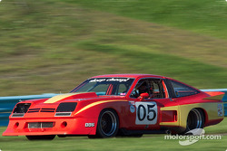 #05 1975 Chevrolet Monza, owned by Garry Lefever