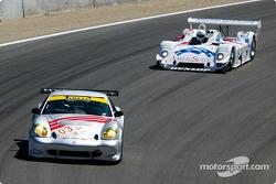 #03 Hyper Sport Panoz Esperante GT-LM Elan: Joe Foster, Brad Nyberg, Rick Skelton