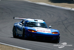 #71 Carsport America Dodge Viper GTS-R: Jean-Phillippe Belloc, Tom Weickardt