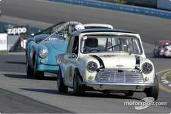 #199 1965 Austin Cooper S