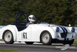 #161 1955 Triumph TR2