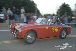 #375 1953 Allard K3