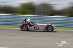 #61 1957 Lotus 7 Climax