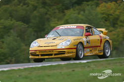 #41 Planet Earth Motorsports Porsche 911: Joe Nonnamaker, Wayne Nonnamaker, Will Nonnamaker