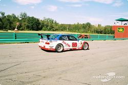 #69 Marcus Motorsports BMW M3: Brian Cunningham, Hugh Plumb