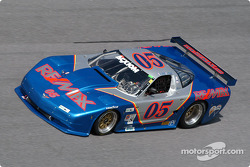 #05 Team Re / Max Racing Corvette: John Metcalf, Rick Carelli, David Liniger