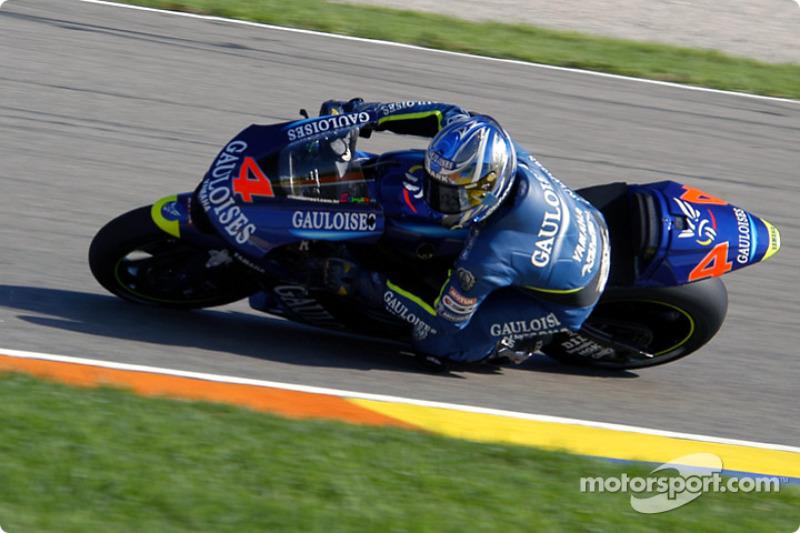2003 - Alex Barros (MotoGP)