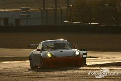 #36 Sebah QM Engineering Ltd Porsche GT3-RS: Xavier Pompidou, Emmanuel Collard