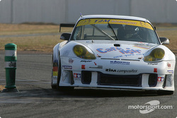 #42 T2M Motorsport Porsche GT3-RS: Georges Forgeois, Paul Daniels