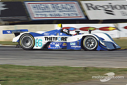#16 Dyson Racing Team Lola EX257/AER: James Weaver, Butch Leitzinger, Andy Wallace