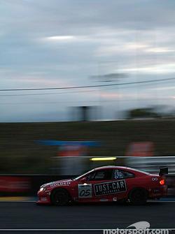#05 Garry Rogers Motorsport Holden Monaro CV8: Peter Brock, Greg Murphy, Jason Bright, Todd Kelly