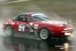 #21 Elder Benner Motorsports