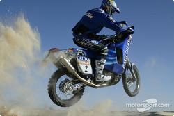 KTM presentation: Cyril Despres