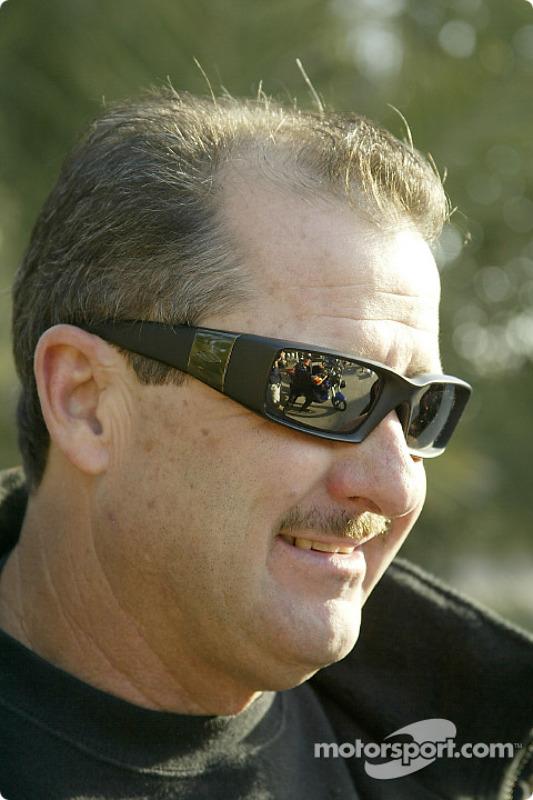 Présentation KTM : Scott Harden