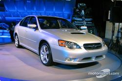 Subaru Legacy Sedan